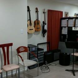 Photo Of Dymans Music Arts Center