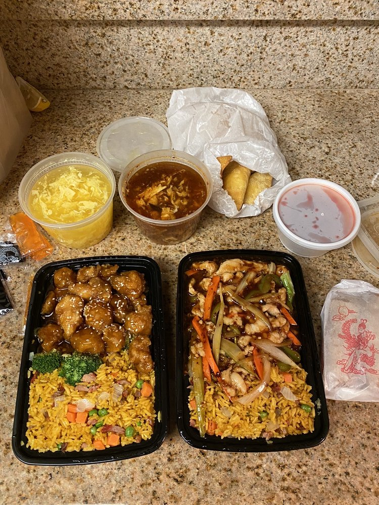 Chen's Gourmet Chinese Restaurant