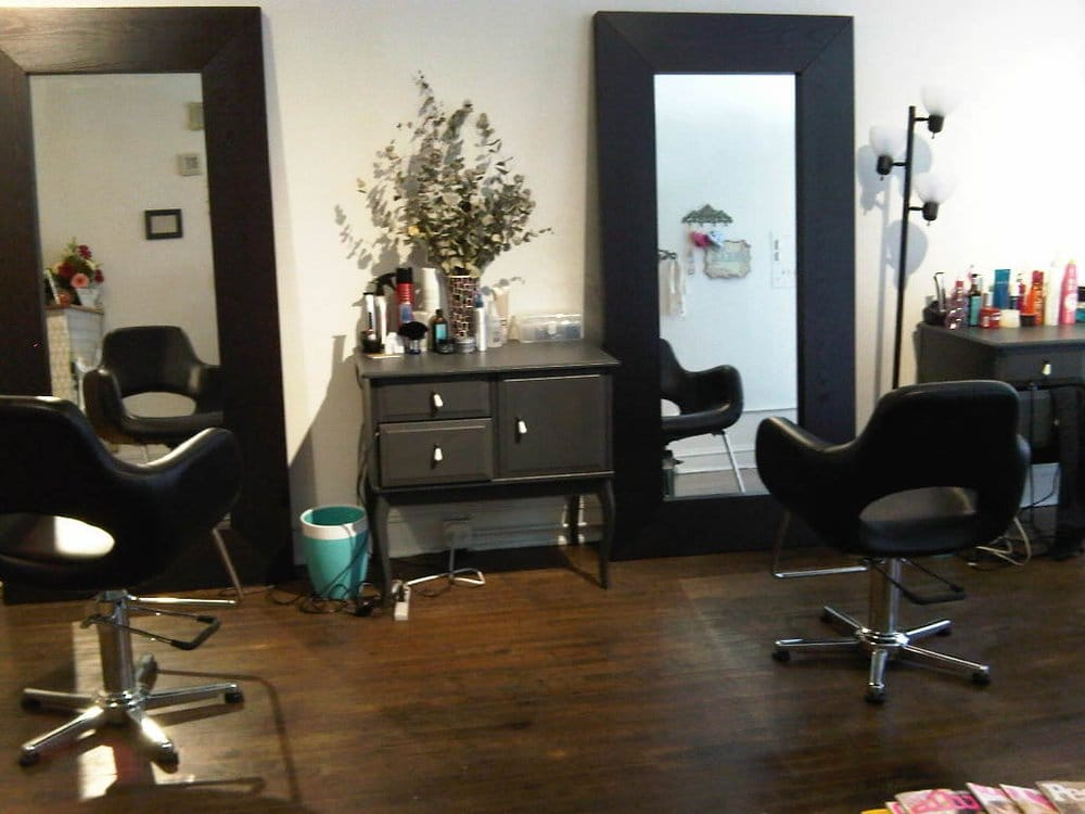 Small 2 Chair Boutique Hair Salon And Facial Waxing   Yelp