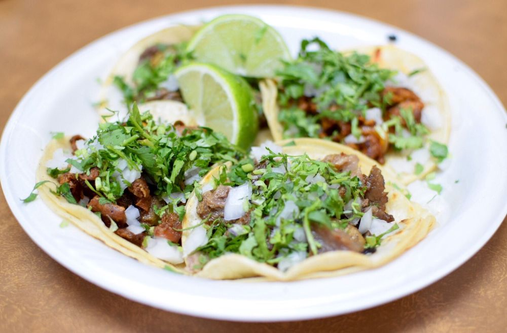 Tacos La Banqueta