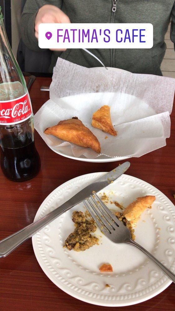 Fatima's Cafe: 43 W Boylston St, Worcester, MA