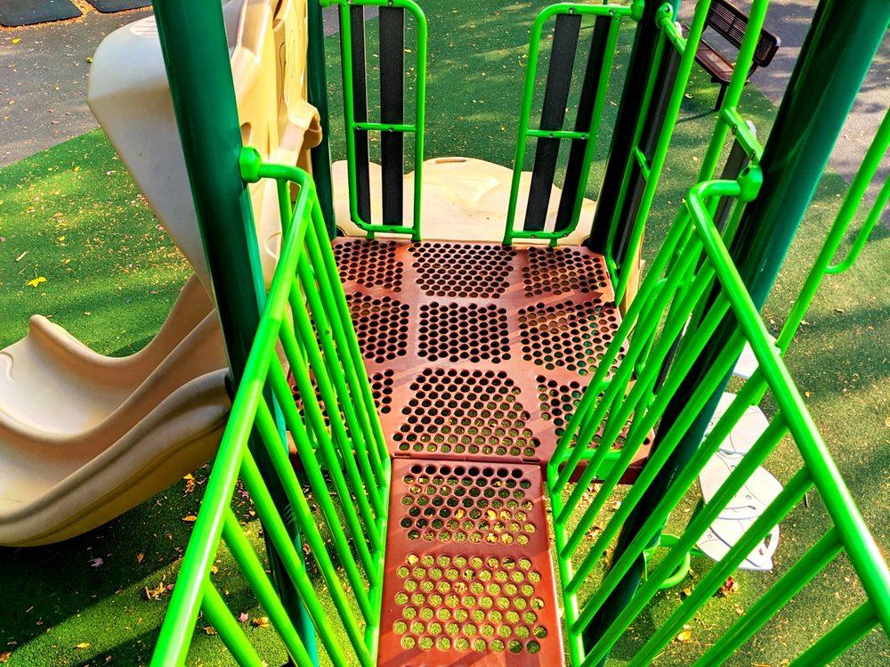 Kids Dream Playground: 687 Smithbridge Rd, Glen Mills, PA