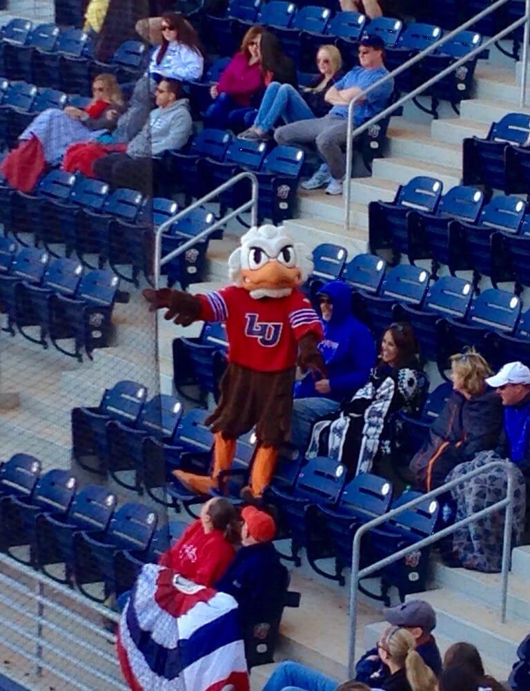 Liberty Softball Field: Lynchburg, VA