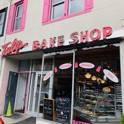 Tulip Bake Shop - 23 Photos & 37 Reviews - Bakeries - 138