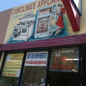 Photo Of Carolina S Liance Los Angeles Ca United States Excellent Place For