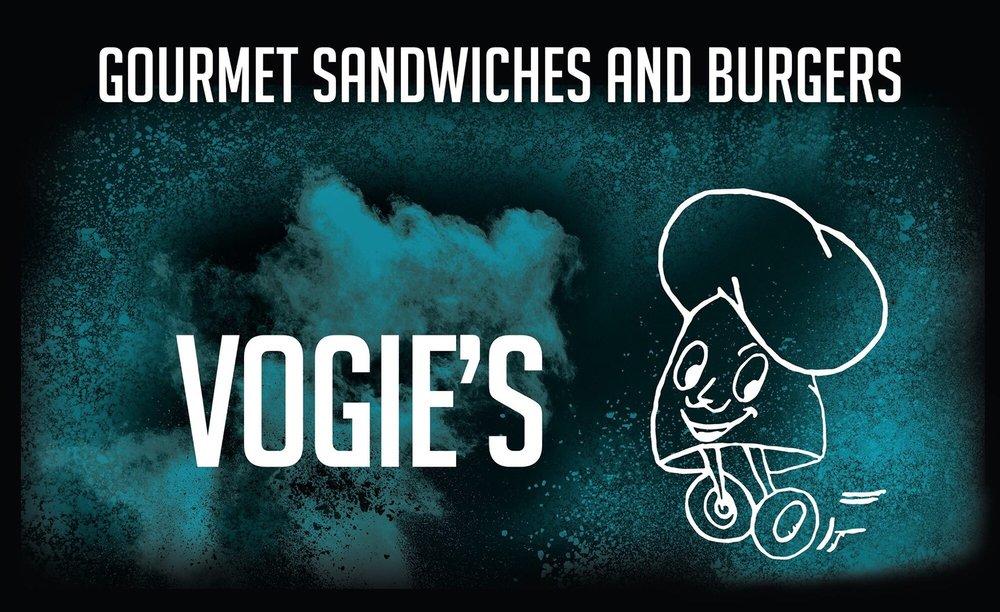 Vogie's Mobile Bistro: 20126 W 220th st, Spring Hill, KS