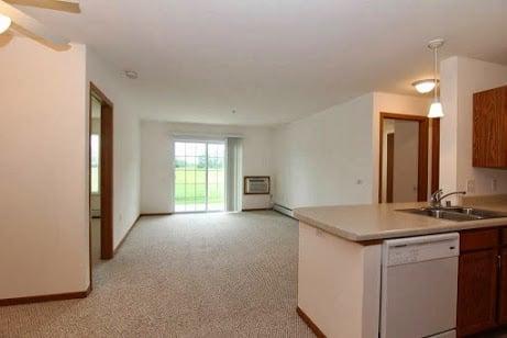 Cedar Creek II Senior Housing: 607 Eagles Nest Blvd, Rothschild, WI