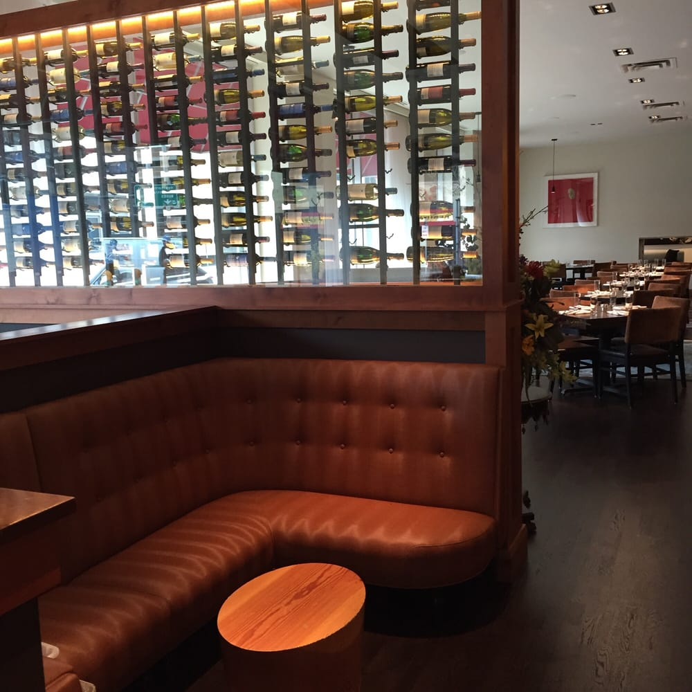 Marin Minneapolis Restaurant Reviews