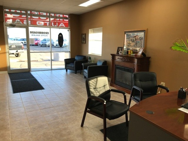 Crossroads Auto Sales: 3050 E Hamilton Ave, Eau Claire, WI