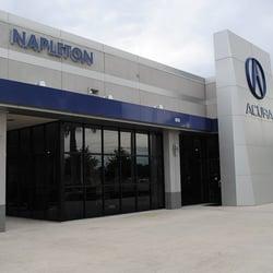Napleton's Palm Beach Acura - 40 Reviews - Car Dealers - 6870 ...