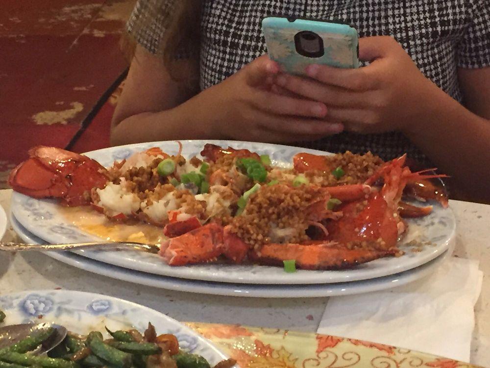 Hop Woo BBQ & Seafood