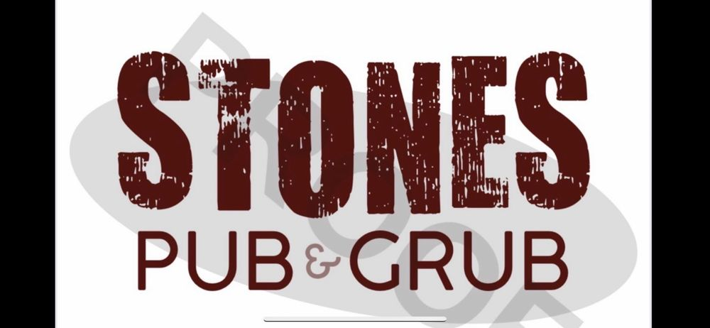 Stones Pub and Grub: 201 S Main St, Clinton, IN