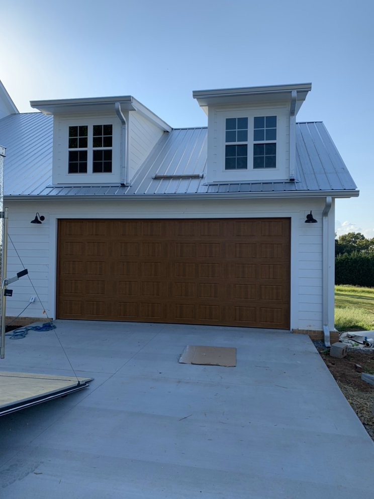 Coble Overhead Door Company: 26835 John T Reid Pkwy, Scottsboro, AL