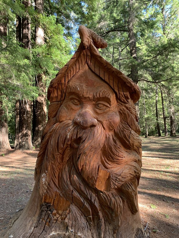 Elks Lodge: 445 Herrick Ave, Eureka, CA
