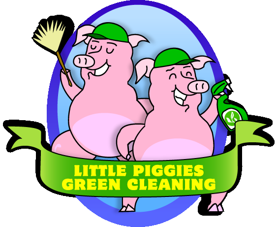 Little Piggies Green Cleaning Home Cleaning Woodland