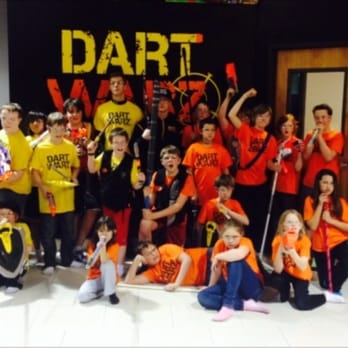 dart warz coupons