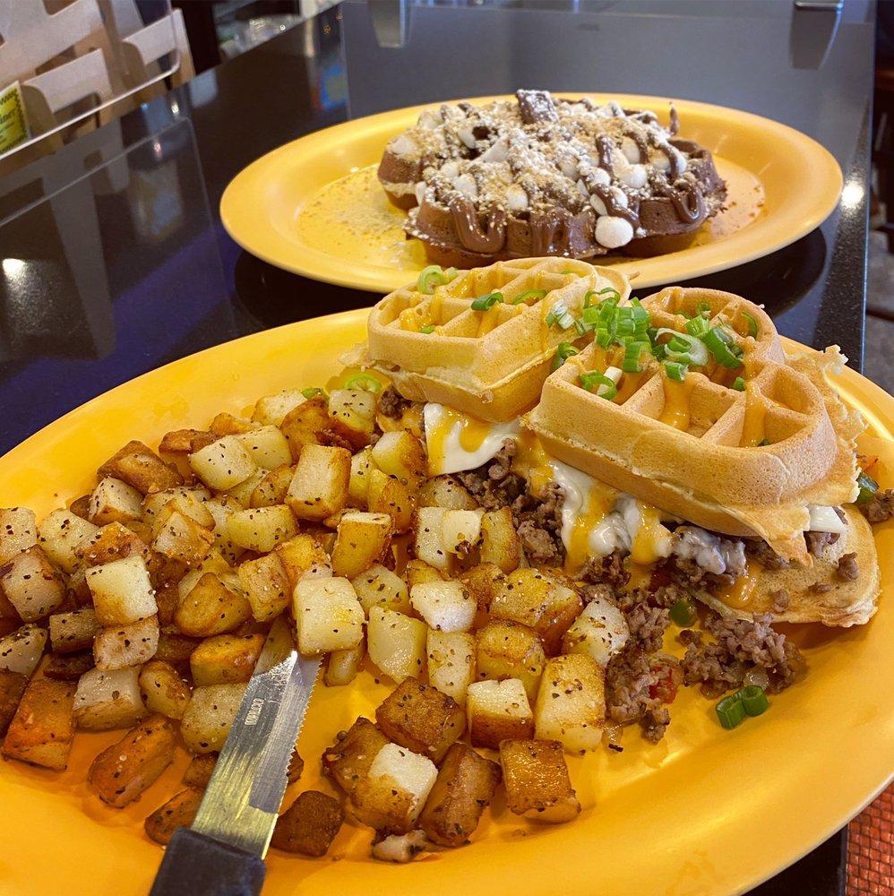 J & M Diner