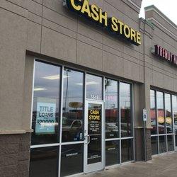 Cash america pawn shop payday loan image 6