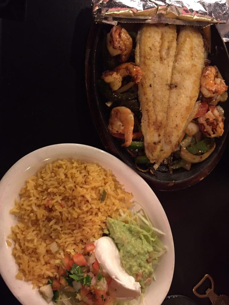 Habanero's Mexican Restaurant: 5432 Clarksville Hwy, Nashville, TN