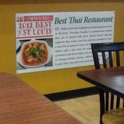 Pearl Cafe 92 Foto Cucina Thailandese Florissant Florissant Mo Stati Uniti