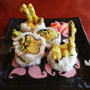 Saina vegetarian japanese cuisine closed 114 photos 71 photo of saina vegetarian japanese cuisine concord ca united states colfax roll forumfinder Choice Image