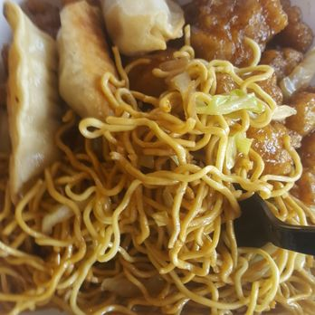 Chinese Food On Fowler Ave