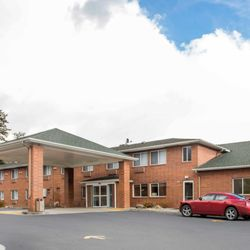 Photo Of Comfort Inn Colville Wa United States