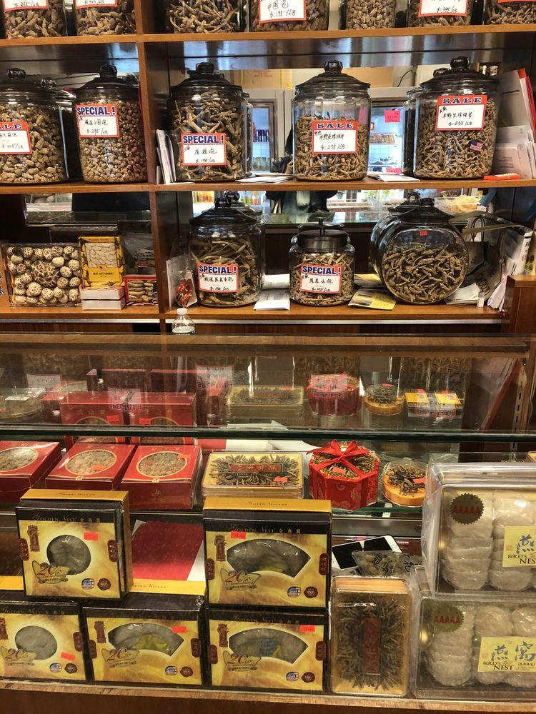 Jin Hui Cheng Trading: 18 Mott St, New York, NY