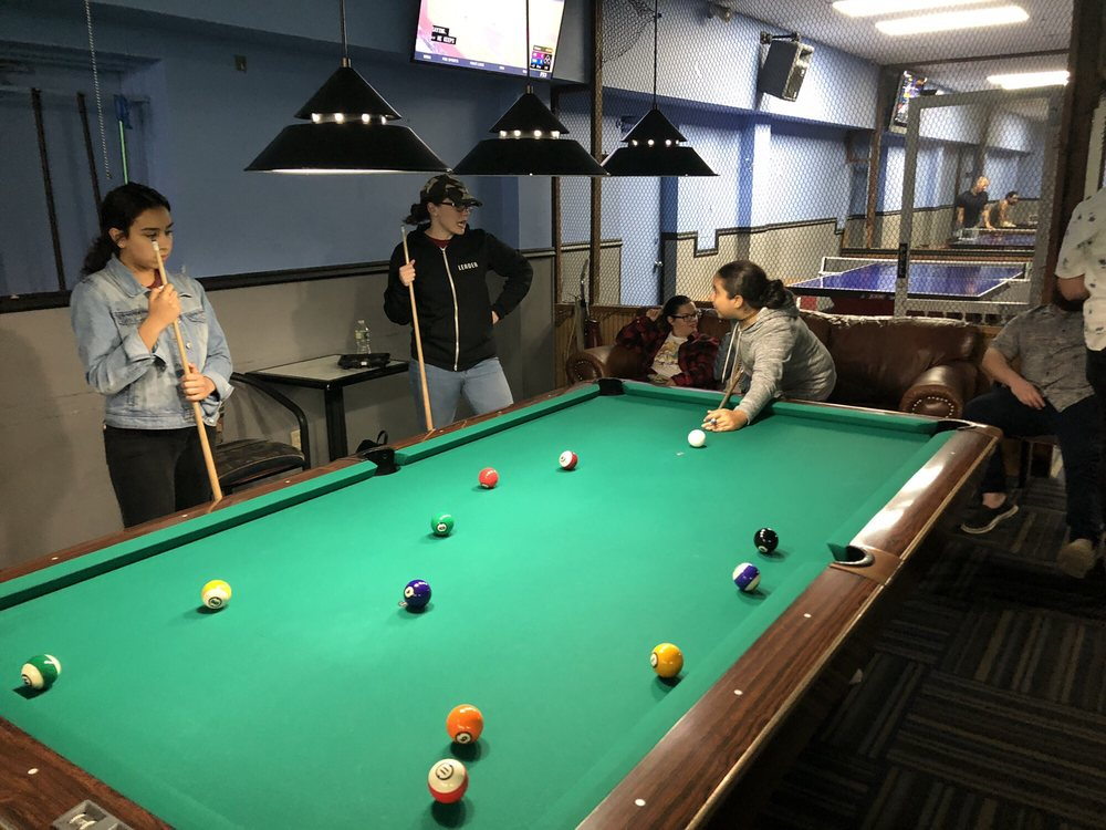 Photo of Elite Billiard: Edison, NJ