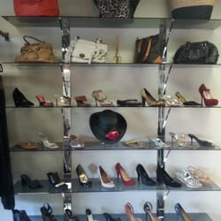 Photo Of Couture Consignment   Boca Raton, FL, United States. Shoes, Purses