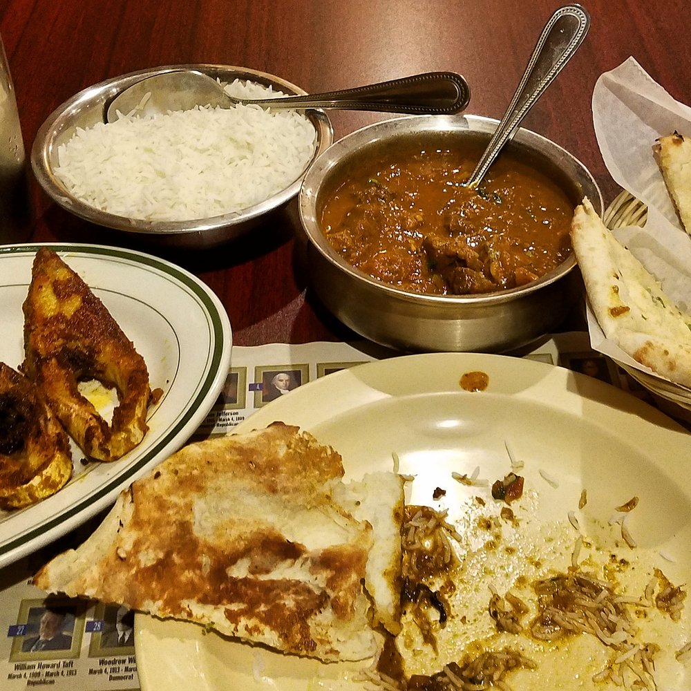 Indian Food Tyngsboro