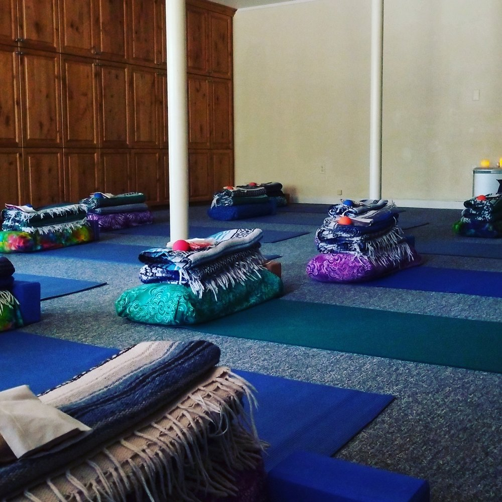 Inner Path Yoga: 33171 Auberry Rd, Auberry, CA