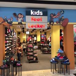 2 reviews of Foot Locker