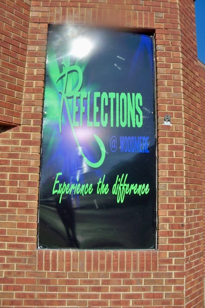 Reflections: 5747 Woodmere Blvd, Montgomery, AL