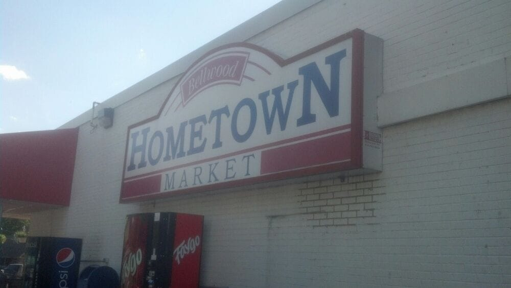 Bellwood Hometown Market: 104 Main St, Bellwood, PA