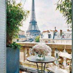 Photo Of Le Bristol Paris France