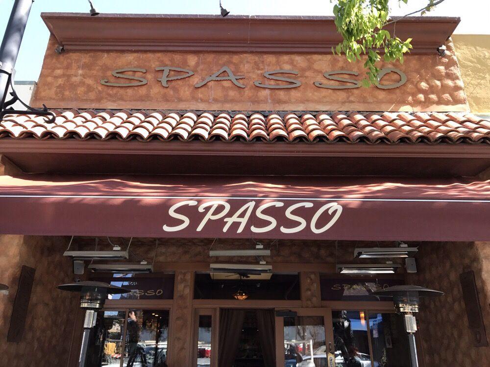 Social Spots from Spasso Ristorante & Wine Bar