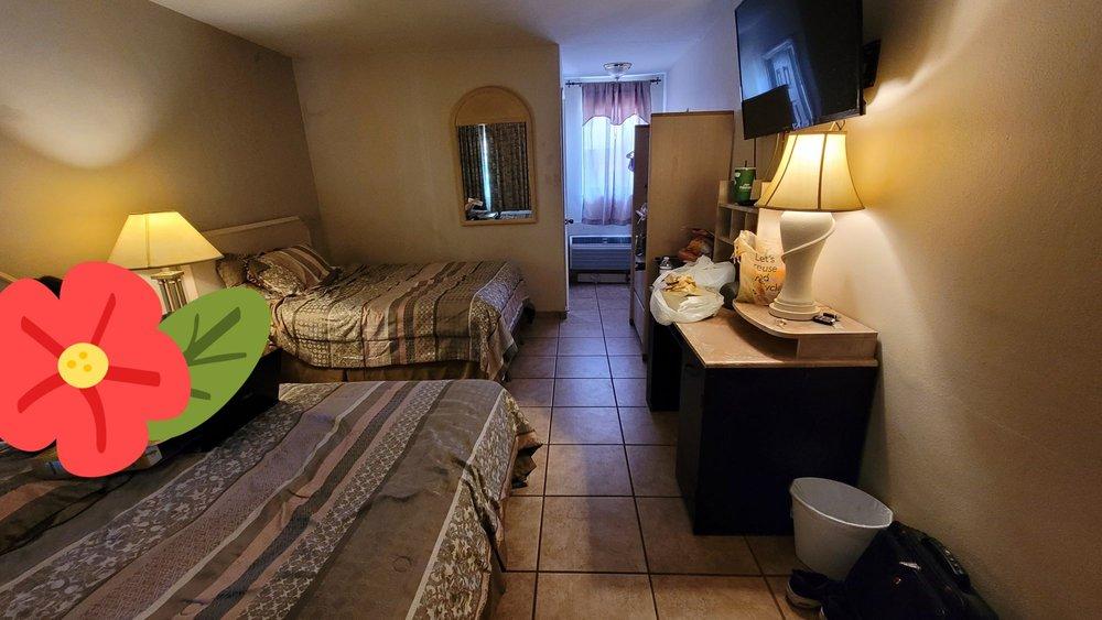 Conty's Motel