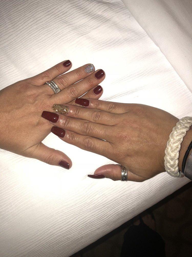 Fancy Nails: 518 Division St, Biloxi, MS