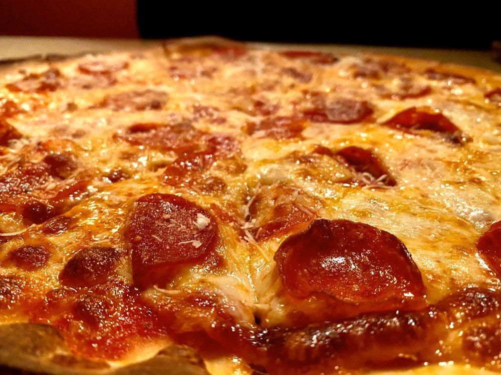 Joe's Pizza & Spaghetti House: 33 Market St, Northampton, MA