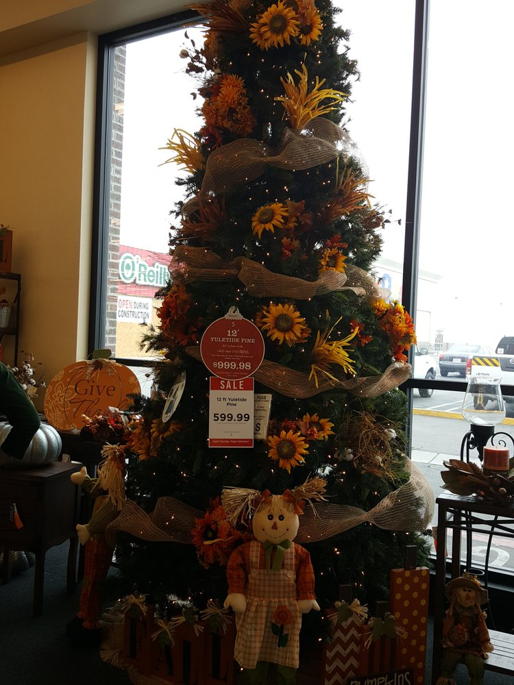 photo of hobby lobby burbank ca united states fall tree