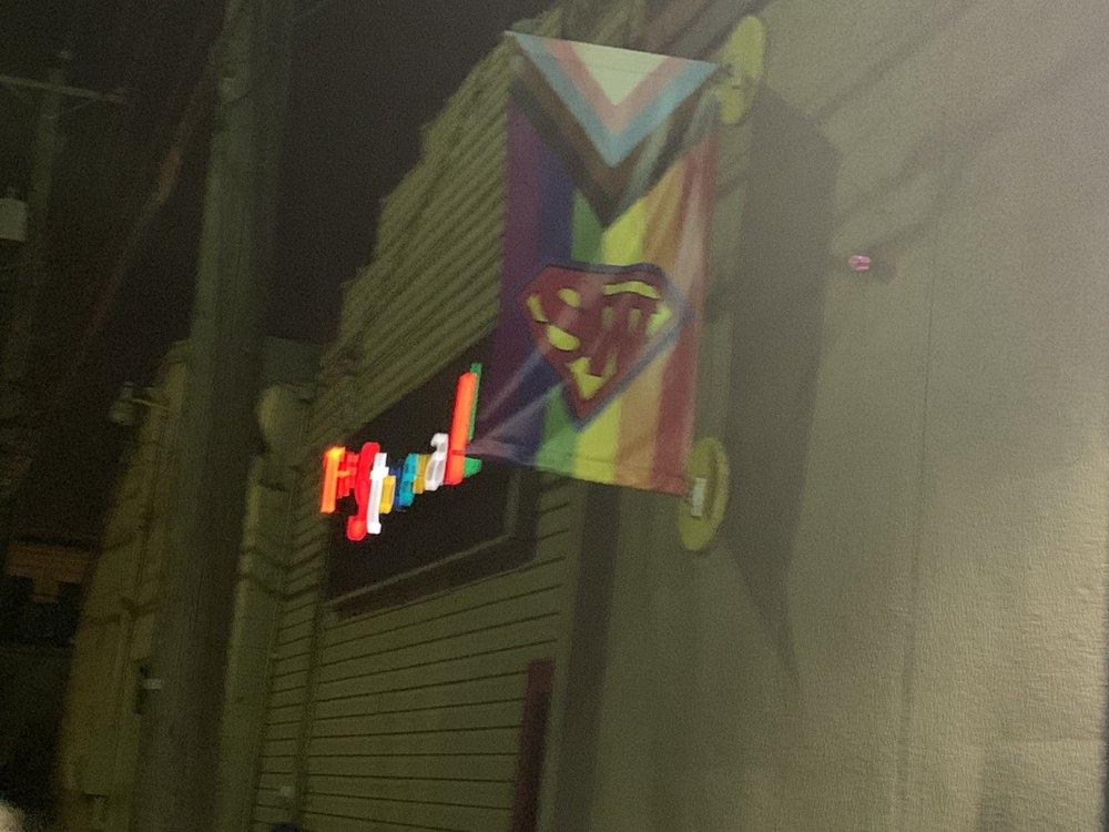 Stonewall Nightclub: 820 7th Ave, Huntington, WV