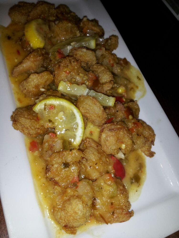 Shrimp scampi fritta spicy mmmmm yelp - Olive garden online reservations ...