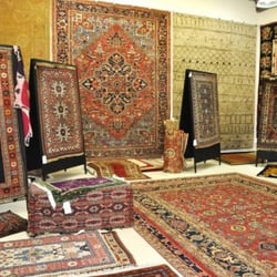 Photo Of Robert Fritz Oriental Rugs   Raleigh, NC, United States. Raleigh  Gallery