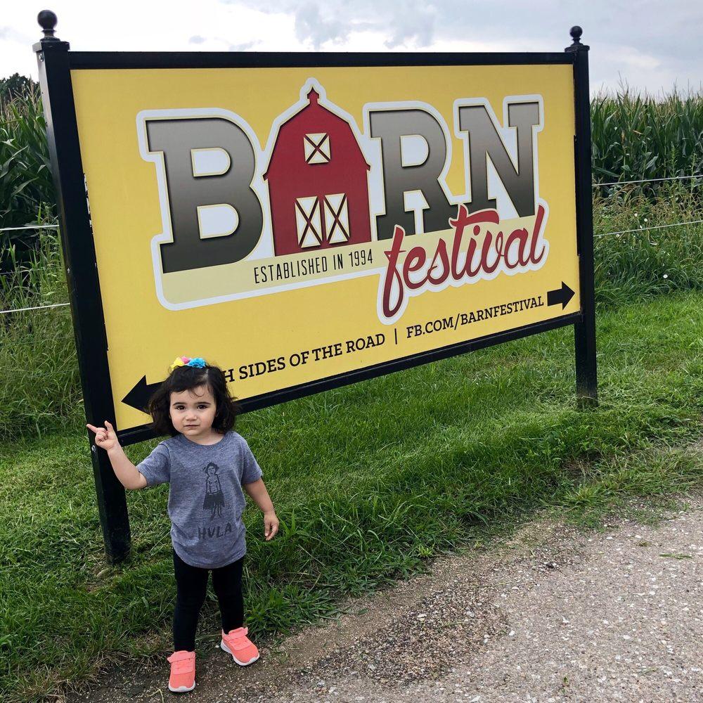 Barn Festival: 3045 S Marian Rd, Hastings, NE