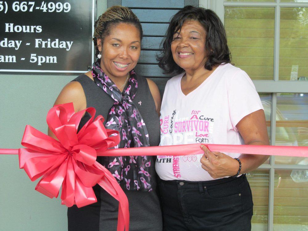 Personal Touch HealthCare: 1211 N Range Ave, Denham Springs, LA