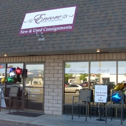 Encore Home Furnishing & Consignment Furniture Stores