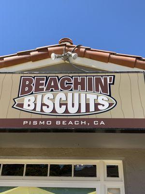 Beachin Biscuits 783 Price St Pismo Beach Ca Coffee Tea Mapquest