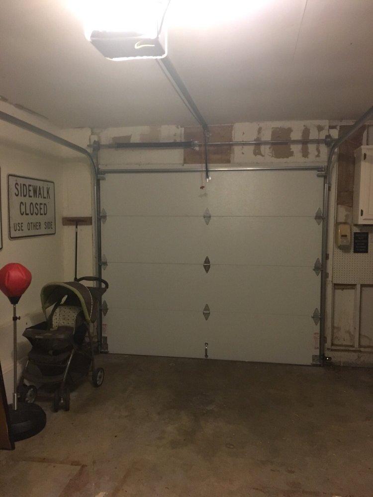 Audette's Garage Doors