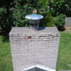 All Year Chimney Sweeps & Repair - Heating & Air Conditioning/HVAC ...